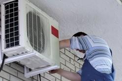 Servicio a unidades de climatización