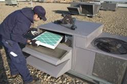 Servicio de limpieza a sistemas de filtración