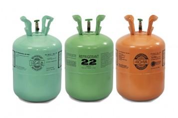 Elegir el refrigerante adecuado