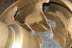 Cavitación y bombas centrífugas