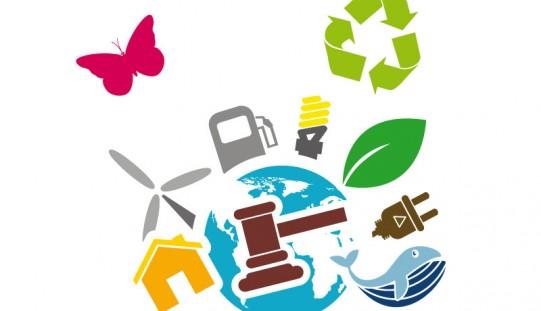 Leyes para salvar al planeta
