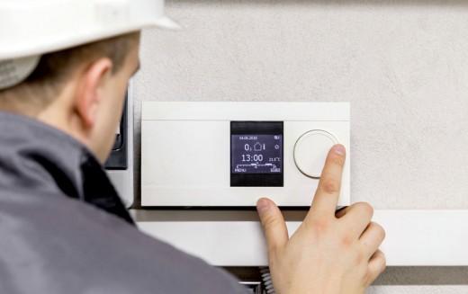 Ventajas de la automatización y el control HVAC